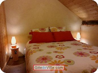 Self Catering Vacation Rental La_Meziere 5