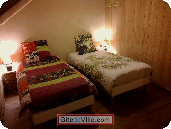 Self Catering Vacation Rental La_Meziere 3