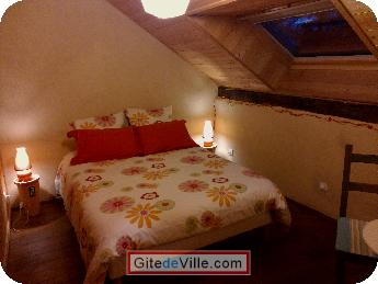Self Catering Vacation Rental La_Meziere 2