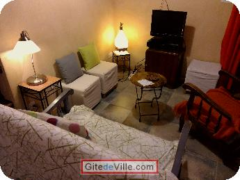 Self Catering Vacation Rental La_Meziere 7