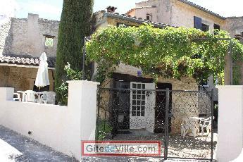 Gîte Villars 1