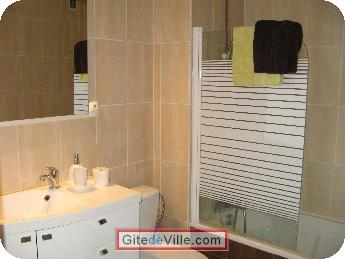 Self Catering Vacation Rental Illkirch_Graffenstaden 3