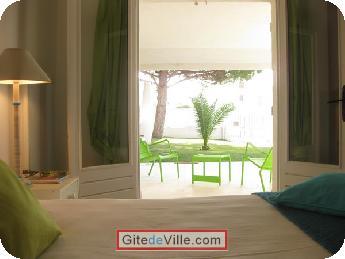 Gîte Marseille 3
