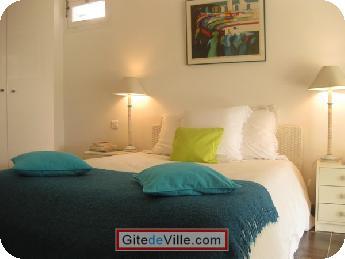 Gîte Marseille 10