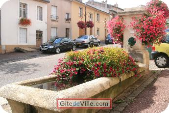 Self Catering Vacation Rental Vandoeuvre_Les_Nancy 1