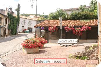 Self Catering Vacation Rental Vandoeuvre_Les_Nancy 4