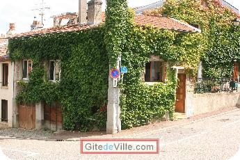 Self Catering Vacation Rental Vandoeuvre_Les_Nancy 5