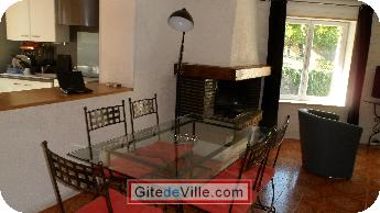 Self Catering Vacation Rental Vandoeuvre_Les_Nancy 3
