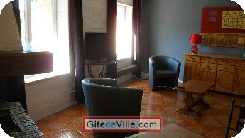 Self Catering Vacation Rental Vandoeuvre_Les_Nancy 7