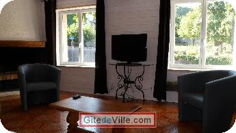Self Catering Vacation Rental Vandoeuvre_Les_Nancy 6