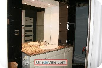Self Catering Vacation Rental Vandoeuvre_Les_Nancy 2
