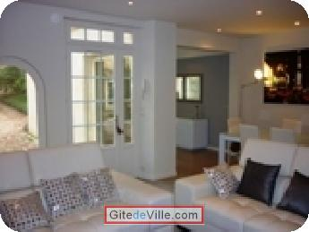 Self Catering Vacation Rental Caen 5