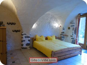 Gîte (et Chambre d'Hôtes) La_Motte_du_Caire 2
