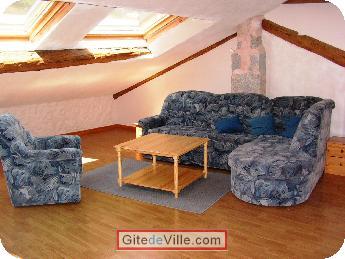 Gîte (et Chambre d'Hôtes) La_Motte_du_Caire 7