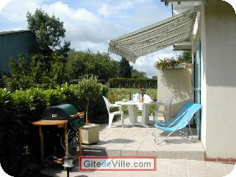 Self Catering Vacation Rental Auppegard 9