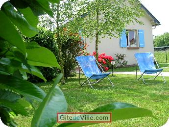 Self Catering Vacation Rental Auppegard 10