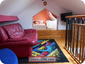 Self Catering Vacation Rental Auppegard 2