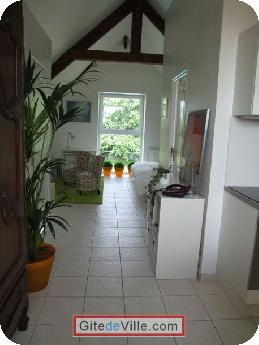 Self Catering Vacation Rental Saint_Herblain 8