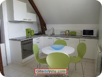Self Catering Vacation Rental Saint_Herblain 2