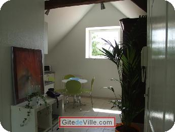 Self Catering Vacation Rental Saint_Herblain 6