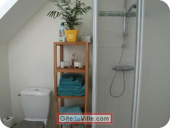 Self Catering Vacation Rental Saint_Herblain 5