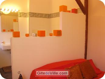 Self Catering Vacation Rental Marseille 5