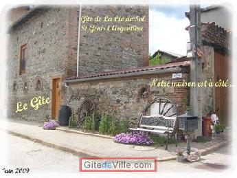 Gîte Saint_Genis_l_Argentiere 7