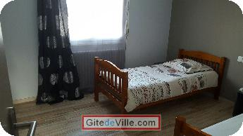 Self Catering Vacation Rental Angers 13