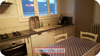 Self Catering Vacation Rental Angers 3