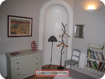 Self Catering Vacation Rental Nancy 9