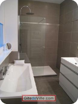 Self Catering Vacation Rental Nancy 10