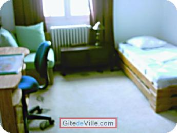Vacation Rental (and B&B) Angers 4