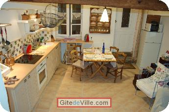 Self Catering Vacation Rental Carcassonne 2