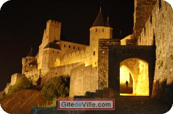 Self Catering Vacation Rental Carcassonne 9