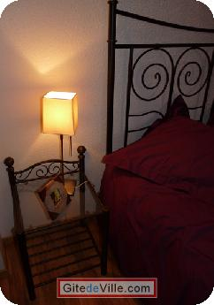 Vacation Rental (and B&B) Schiltigheim 4