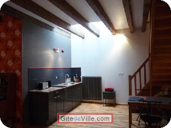 Vacation Rental (and B&B) Schiltigheim 9
