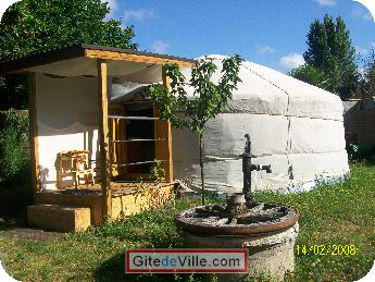 Self Catering Vacation Rental Gradignan 3