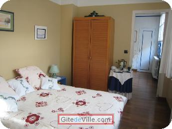 Bed and Breakfast Villiers_sur_Marne 3