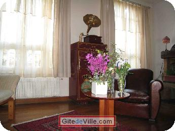 Bed and Breakfast Villiers_sur_Marne 2