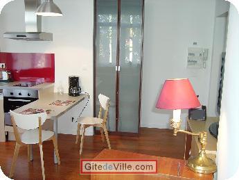 Self Catering Vacation Rental Villeneuve_d_Ascq 4