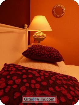 Bed and Breakfast Villeneuve_d_Ascq 7