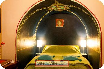 Bed and Breakfast Villeneuve_d_Ascq 7