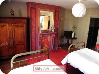 Chambre d'Hôtes Villeneuve_d_Ascq 6