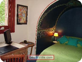 Bed and Breakfast Villeneuve_d_Ascq 4