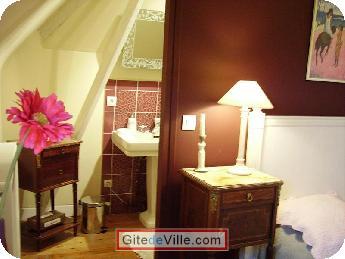 Bed and Breakfast Villeneuve_d_Ascq 3