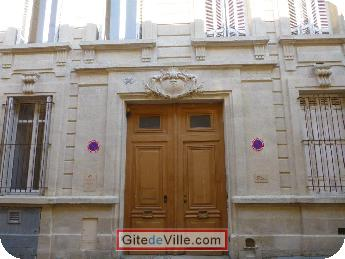 Self Catering Vacation Rental Bordeaux 4