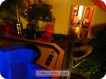Self Catering Vacation Rental Bordeaux 20
