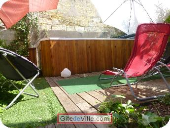 Self Catering Vacation Rental Bordeaux 18