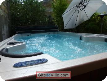 Self Catering Vacation Rental Bordeaux 16