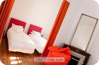 Self Catering Vacation Rental Bordeaux 17